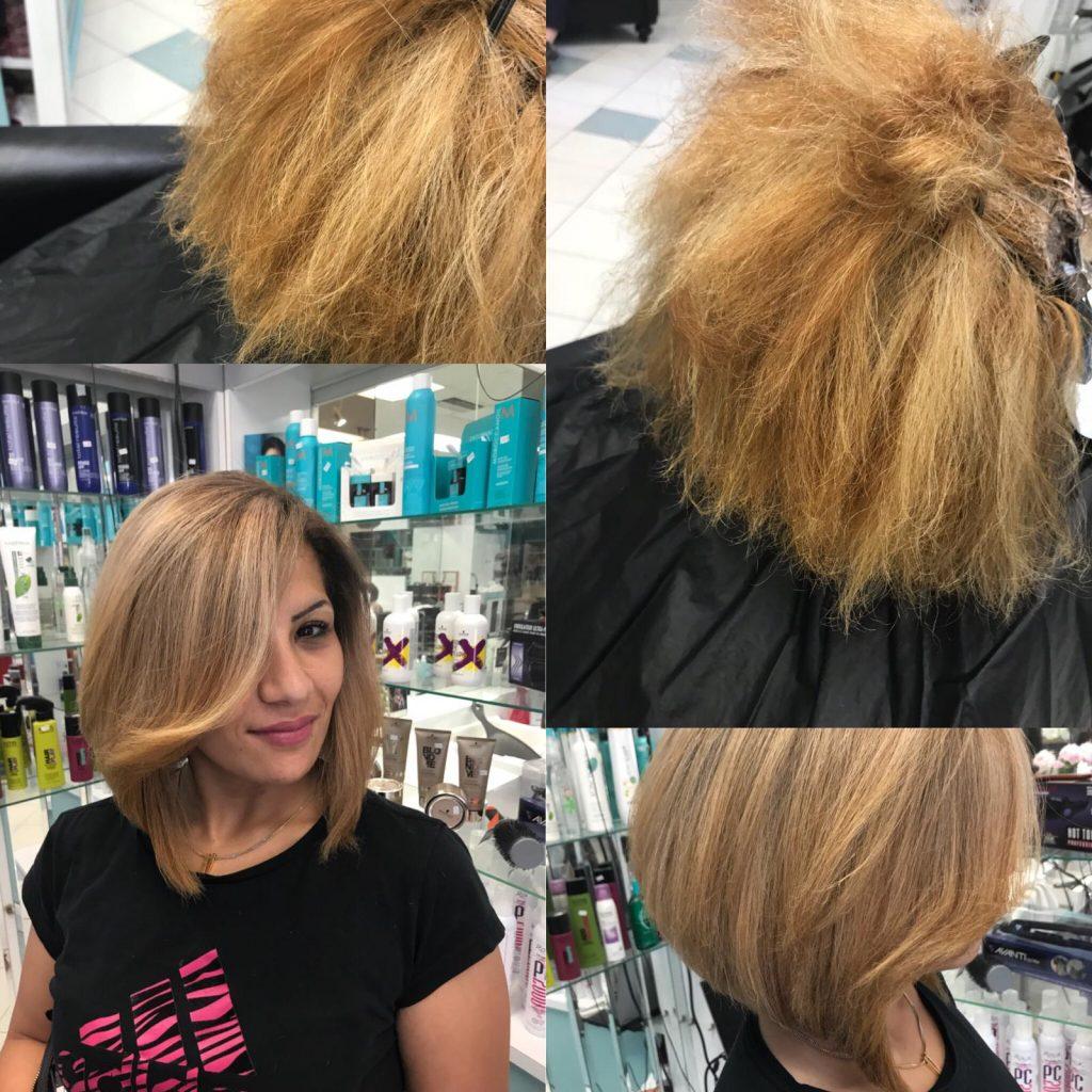 Hair Treatment Mississauga
