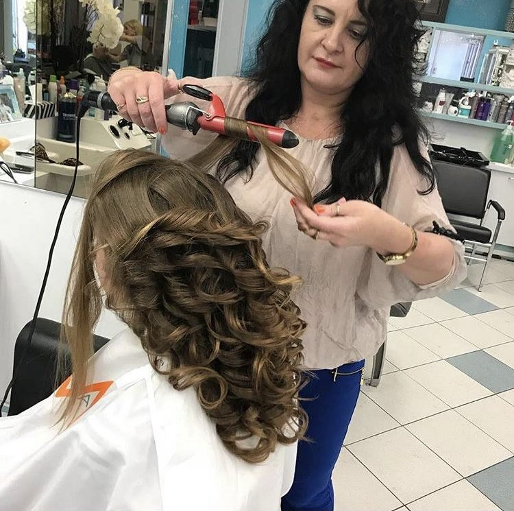 hair salon mississauga ontario