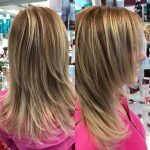 Hairstyle for long hair mississauga